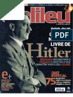 Gallileu Nª 182 - Hitler