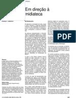 Em Direção à Midiateca - Anatoly v. Nesterov