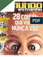 Mundo Estranho - Nª 92