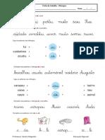 Ficha Ditongos1
