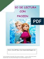 Frozen Lectura