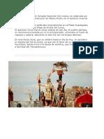 Inti Raymi C