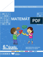 6to Egb Texto Matematica