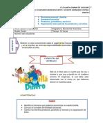 Guía 02 Economía Financiera Sexto