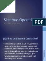 Apuntes Sistemas Operativos