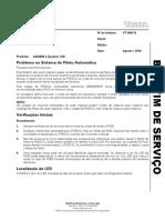 BS 49_16 - Problema No Sistema de Piloto Automtico