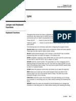 Manual Lynx