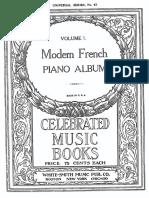 Album Modern french piano album parte 1.pdf