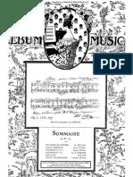 Album Musica No.127