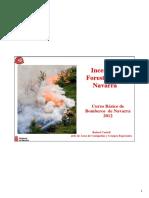 Inroduccion Incendios Forestales
