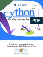 El Tutorial Oficial de Python3.pdf