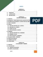 Org. de Eventos Modelo