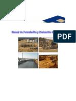 Manual de ion y Evaluacion de Proyectos Version 2009