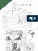 3.- Caritas in Veritate El Ambiguo Rostro de La Técnica