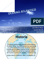 oceanoatlanticogeologiaoceanografiabidiversidadyeconimia-140830102521-phpapp02