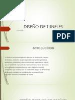 Tuneles. Diseño-Ventilacion e Iluminacion