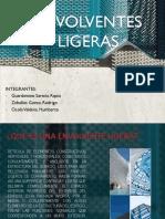 Envolventes Ligeras - Copia