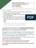 PEC1112 Trabalho 15