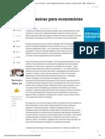 Sergio Monsalve, Matematicals Basicas Para Economistas - El Tiempo.pdf