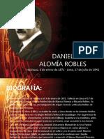 Daniel Alomia Robles