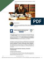 ¿Cuál Es La Diferencia Entre Derechos Humanos y Derechos Fundamentales_ - Handbook