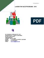 Preparatory Classes Brochure 2018-Rev 3