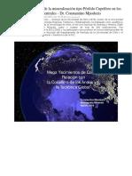 Geologia Estructural y Mineraliz Tipo Pórfido en Los Andes Centrales Chile