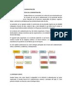 Hist. de La Administracion 23-30
