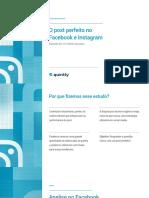 O Post Perfeito No Instagram e No Facebook - Portugese