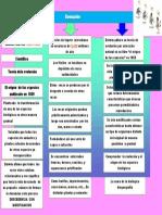 MAPA DE LA EVOLUCIÓN