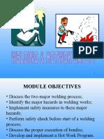 Welding & Hotwork Safety-Jackie
