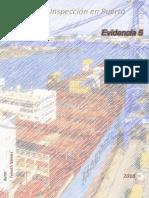 Evidencia 5 Manual Inspección en Puerto