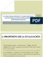 EL PSICODIAGNÓSTICO COMO MÉTODO DE INVESTIGACIÓN.pptx