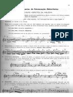 Melos e Harmonia Acústica