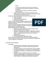 PSICODIAGNOSTICO grupo9 resumen