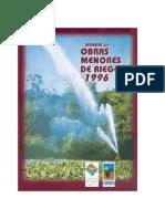 054-01-Manual de Obras de Riego Capitulo I
