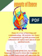 danceelementspowerpoint-111029181300-phpapp02