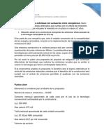 Practica Individual de Mercados Del Carbono. BEATRIZ LORENA NARBAIS SALAZAR