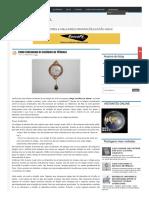 Como Funcionam Os Relógios de Pêndulo - Consertando Fácil