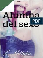 Alumna Del Sexo - L. Jellyka