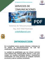 Semana02-Sistemas Tele I Servicios