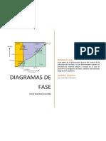 Diagramas de Fase Final