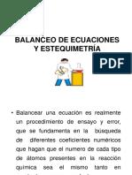 BALANCEO DE ECUACIONES.ppt