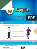 Expo Colegiado