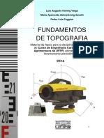 Material de Apoio Topo II 2015