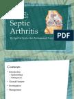 CME Septic Arthritis