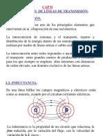 Potencias - Cap II -  PARAMETROS LINEAS.pdf