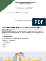 Introduccion- Traccion y Compresion