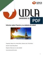 Informe Francia