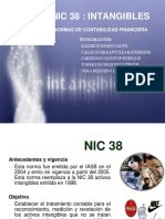 NIC 38
